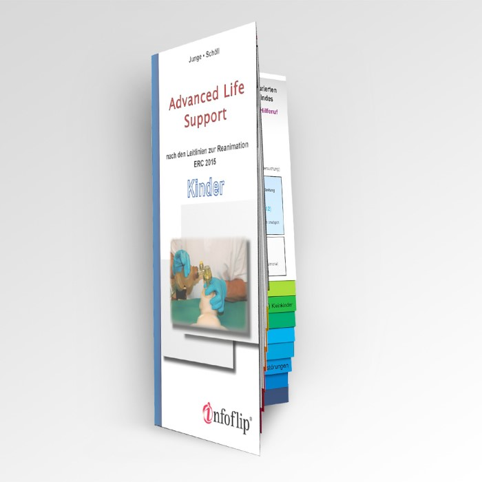 Advanced Life Support Kinder